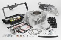 Hyper S-Stageボアアップキット178cc(ビッグスロットルボディー)